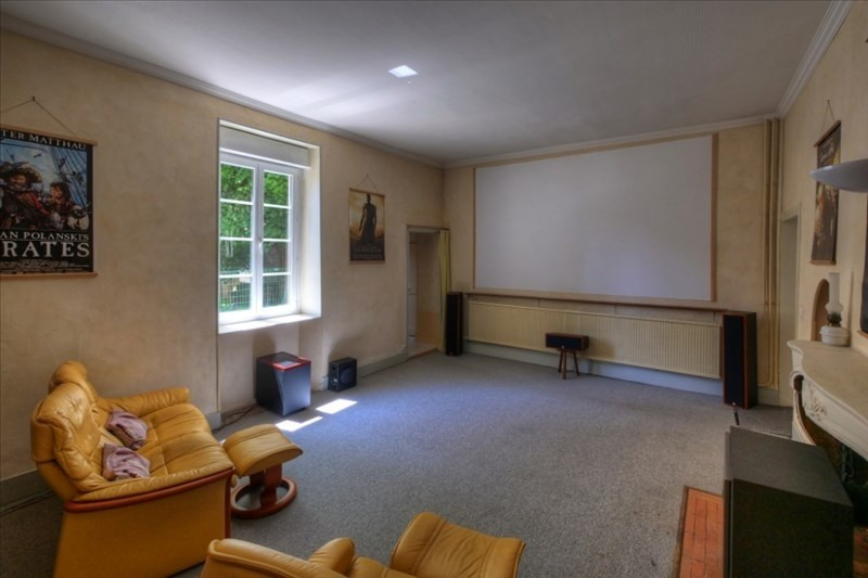 Vente maison / villa Bourgoin jallieu 450000€ - Photo 8