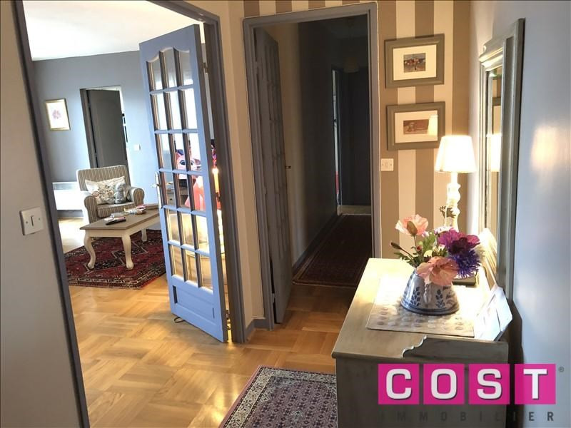 Vente appartement Colombes 332000€ - Photo 4