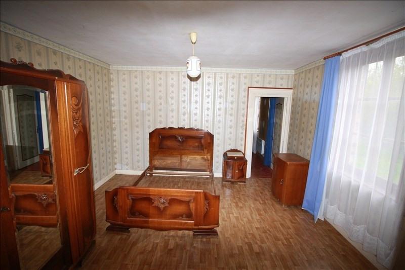 Vente maison / villa La ferriere sur risle 61000€ - Photo 3