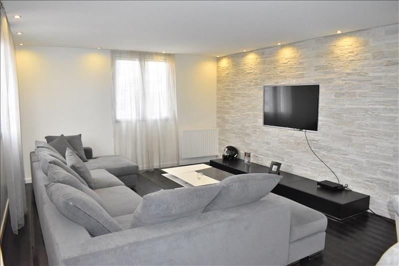 Vente appartement Bagnolet 320000€ - Photo 1