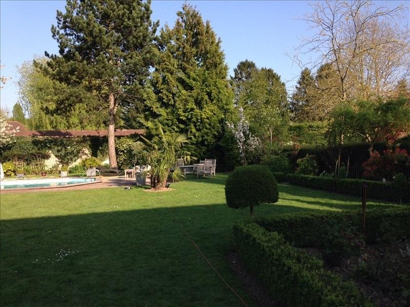 Deluxe sale house / villa St nom la breteche 1250000€ - Picture 6