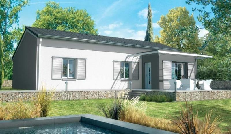 Maison  4 pièces + Terrain 357 m² Gragnague par LOGECO
