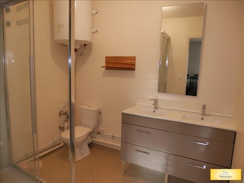 Vente appartement Jouy mauvoisin 169000€ - Photo 4