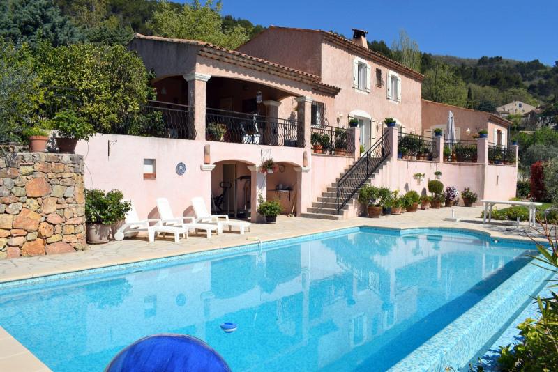 Престижная продажа дом Seillans 990000€ - Фото 1