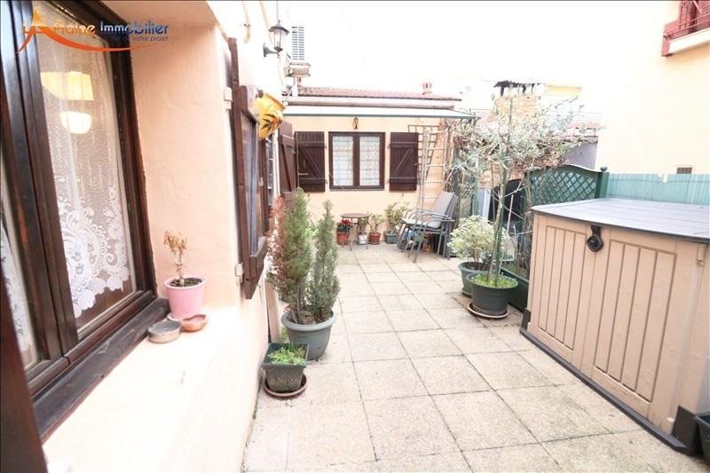 Vente maison / villa Saint denis 220000€ - Photo 3