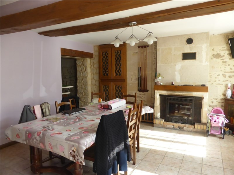 Vente maison / villa Pierrefonds 150 000€ - Photo 1