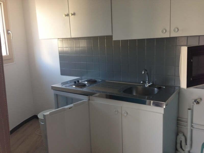 Location appartement Niort 370€ CC - Photo 2