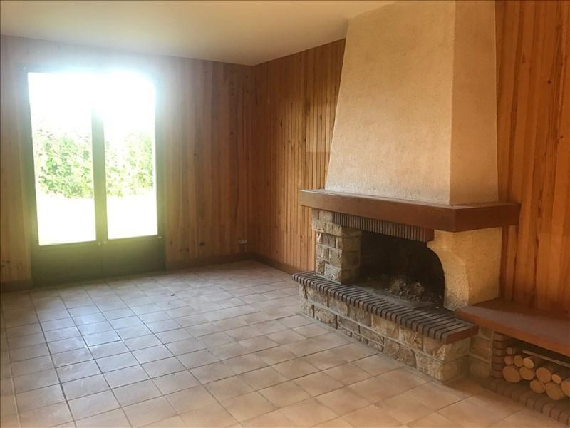 Vente maison / villa Nozay 148400€ - Photo 3