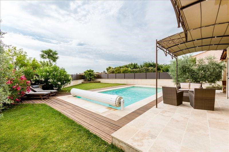 Vente de prestige maison / villa Manosque 530000€ - Photo 2