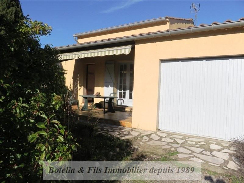 Sale house / villa Berrias et casteljau 240000€ - Picture 2