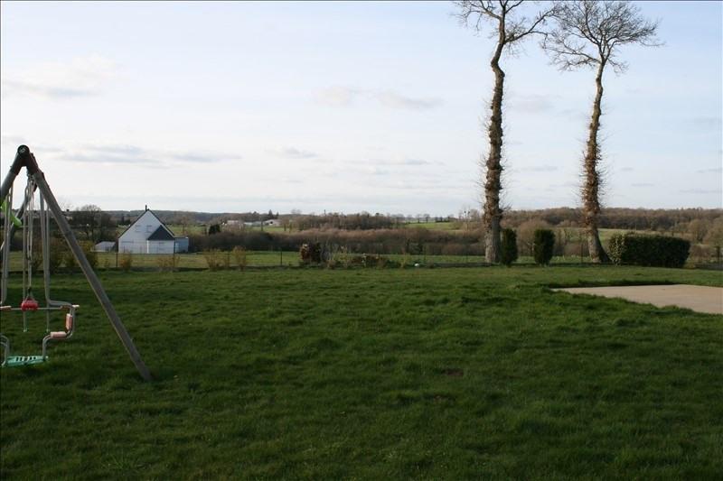 Sale house / villa Mohon 125080€ - Picture 2