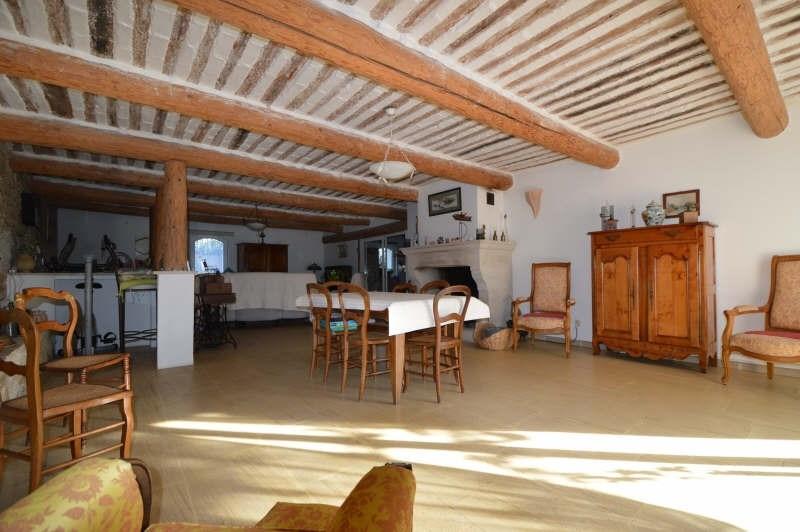 Vente de prestige maison / villa Monteux 679000€ - Photo 3