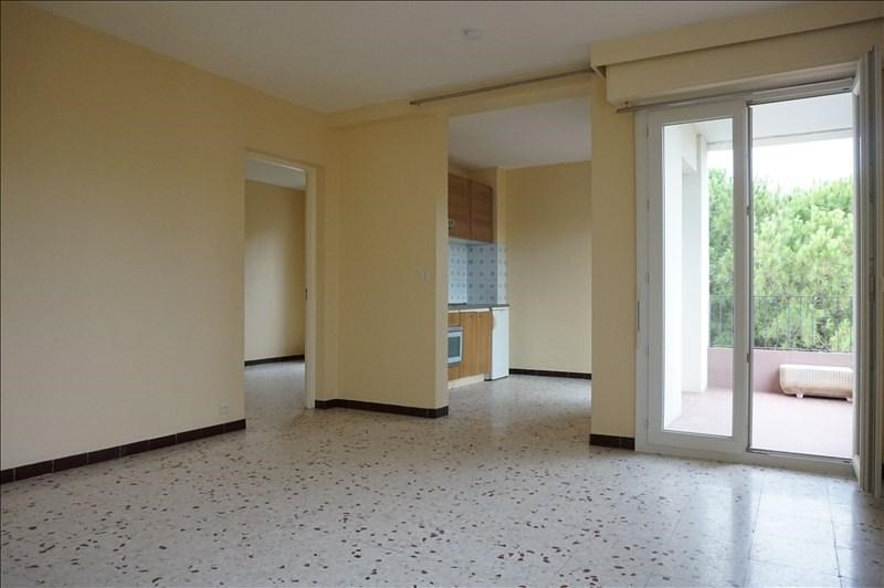 Location appartement Montpellier 545€ CC - Photo 1