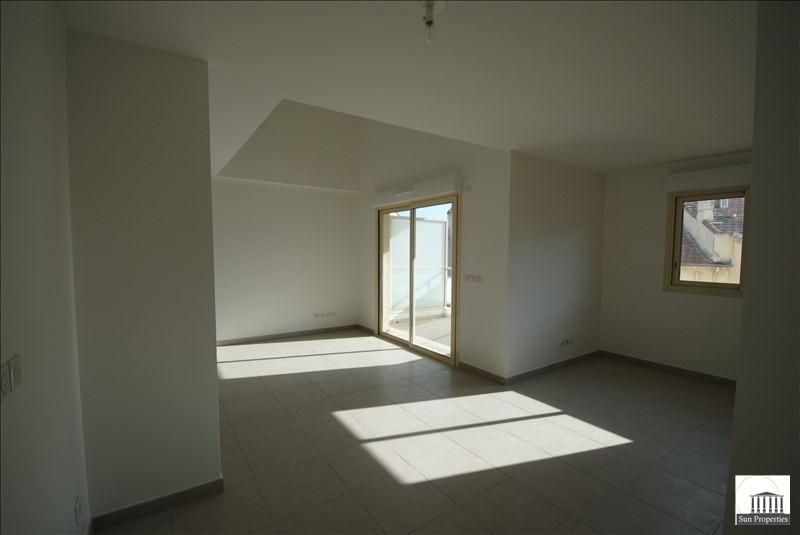 Vente appartement Cannes 541000€ - Photo 2