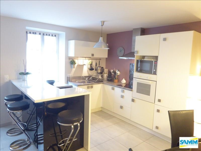 Sale house / villa Mennecy 269000€ - Picture 1