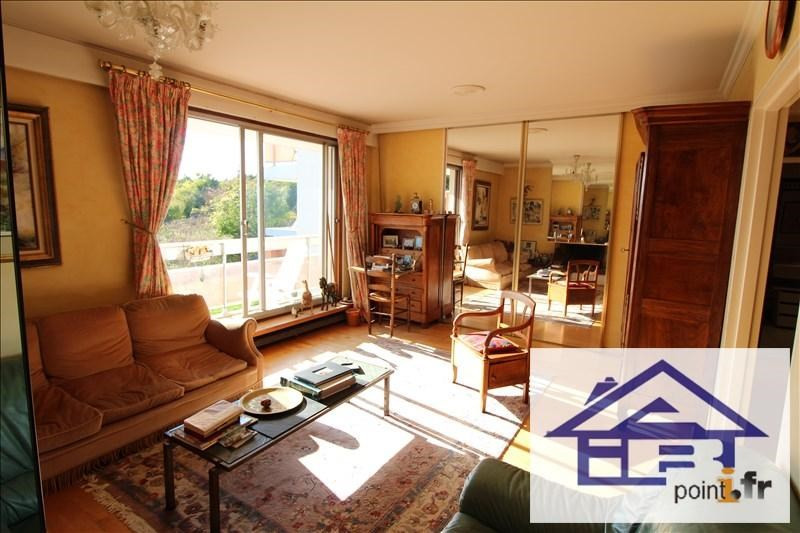 Vente appartement Mareil marly 395 000€ - Photo 1