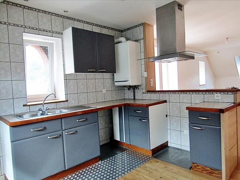 Rental apartment Raon l etape 495€ CC - Picture 1