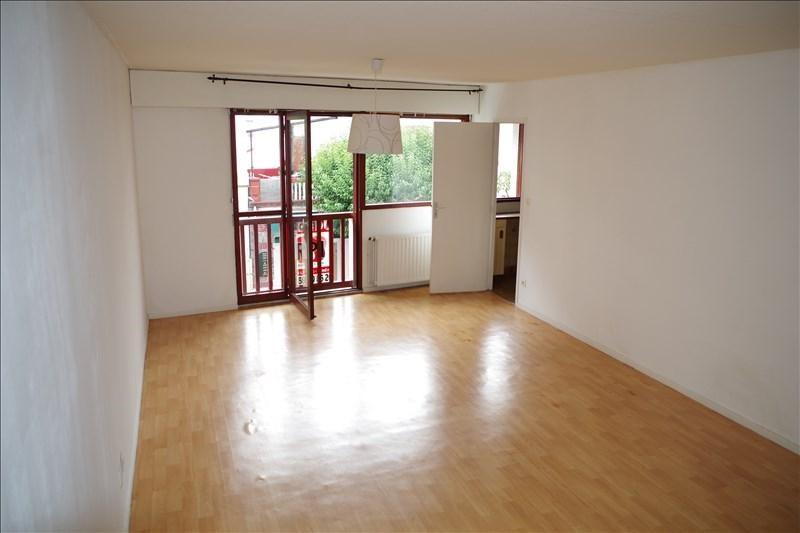 Vente appartement Hendaye 195000€ - Photo 1