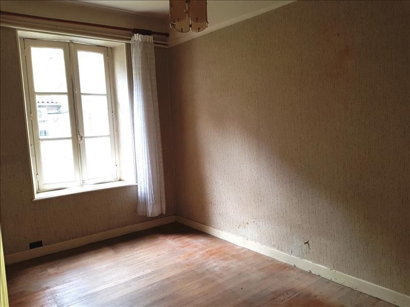 Vente appartement Centre ville de mazamet 50 000€ - Photo 6