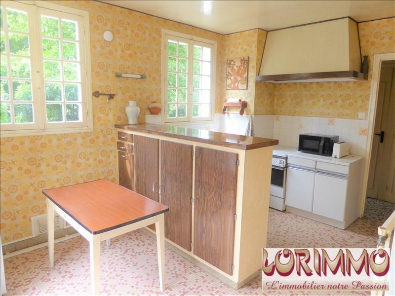 Sale house / villa Vayres sur essonne 240000€ - Picture 4