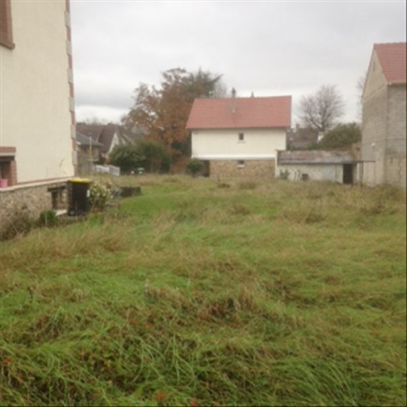 Vente terrain Bretigny sur orge 128000€ - Photo 1