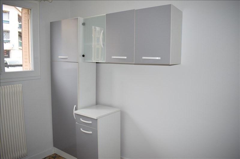 Rental apartment Moulins 390€ CC - Picture 4