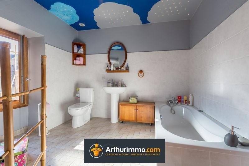 Sale house / villa Montalieu vercieu 330000€ - Picture 7