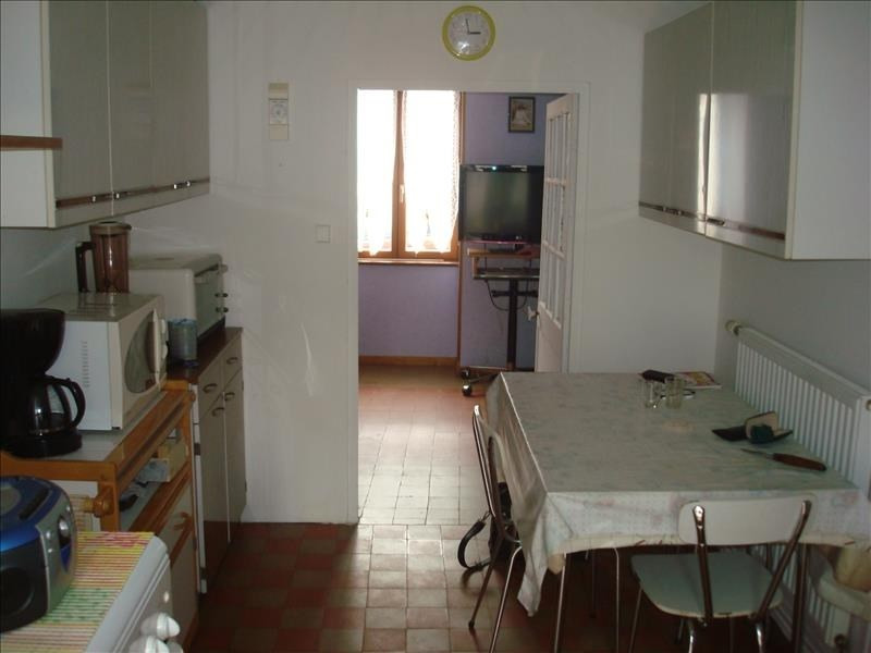 Sale house / villa Pouilly sur loire 51000€ - Picture 4