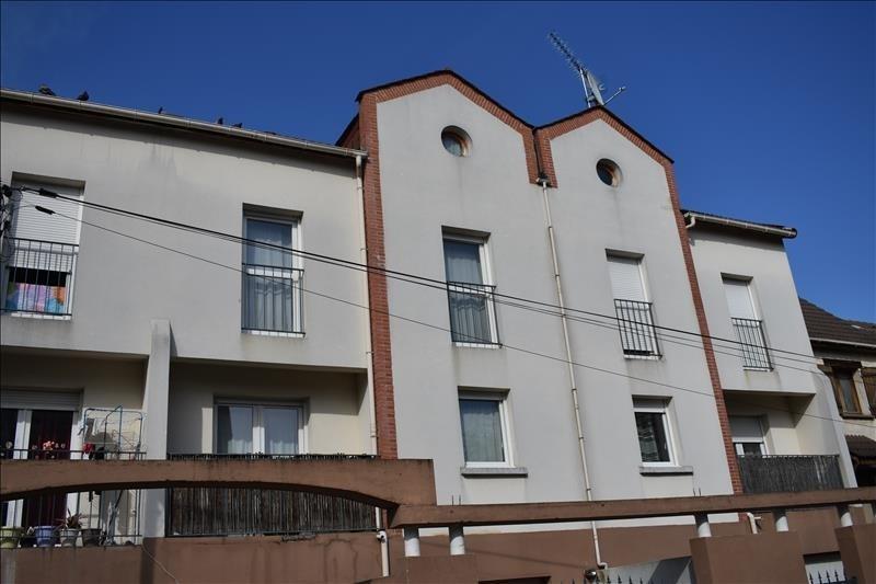 Vente maison / villa Bagnolet 377000€ - Photo 2