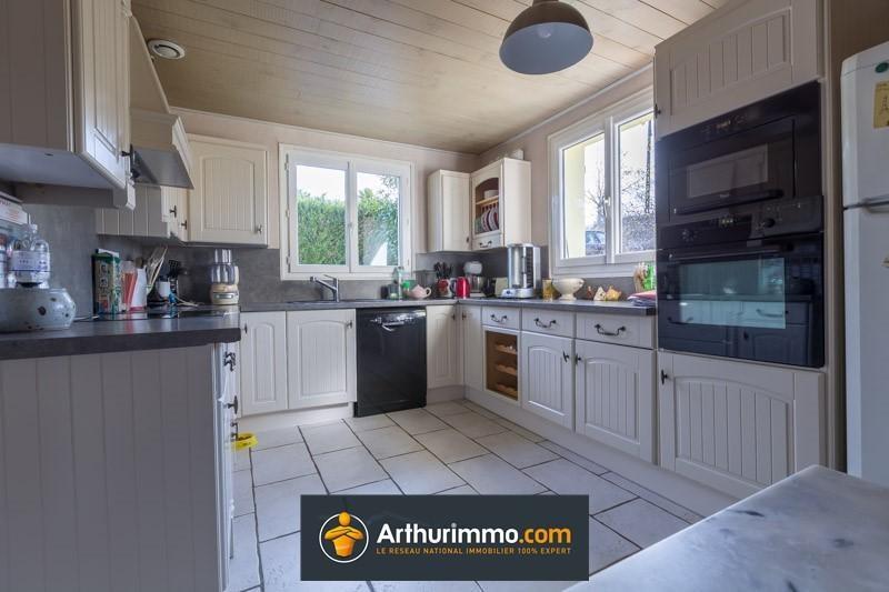 Sale house / villa Belley 215000€ - Picture 3