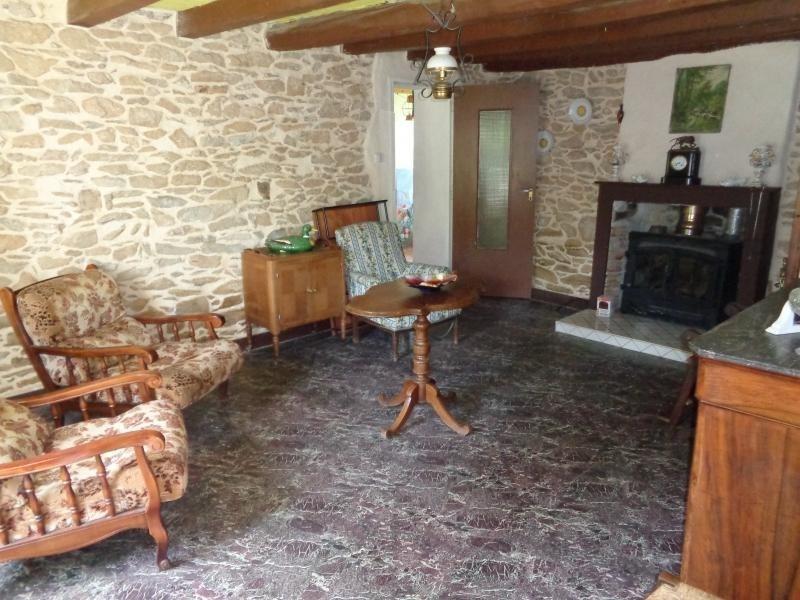 Sale house / villa St leonard de noblat 125000€ - Picture 9