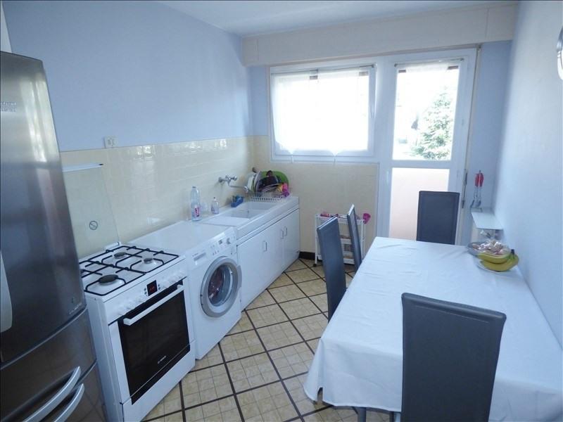 Vente appartement Aix les bains 149000€ - Photo 3