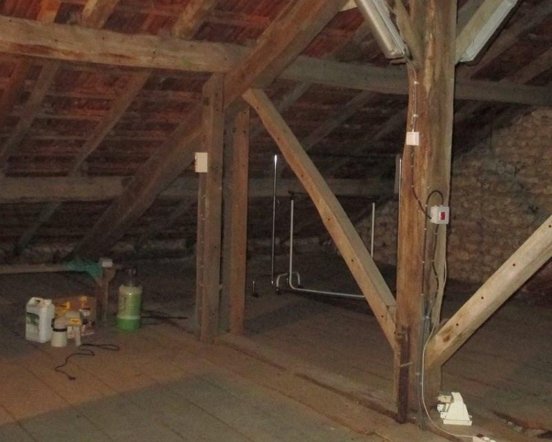 Lijfrente  huis Montrem 48500€ - Foto 9