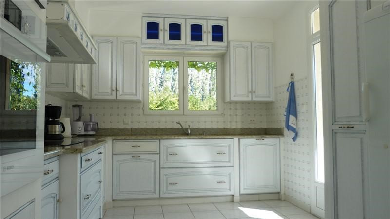Verkoop  huis Aubignan 476000€ - Foto 3