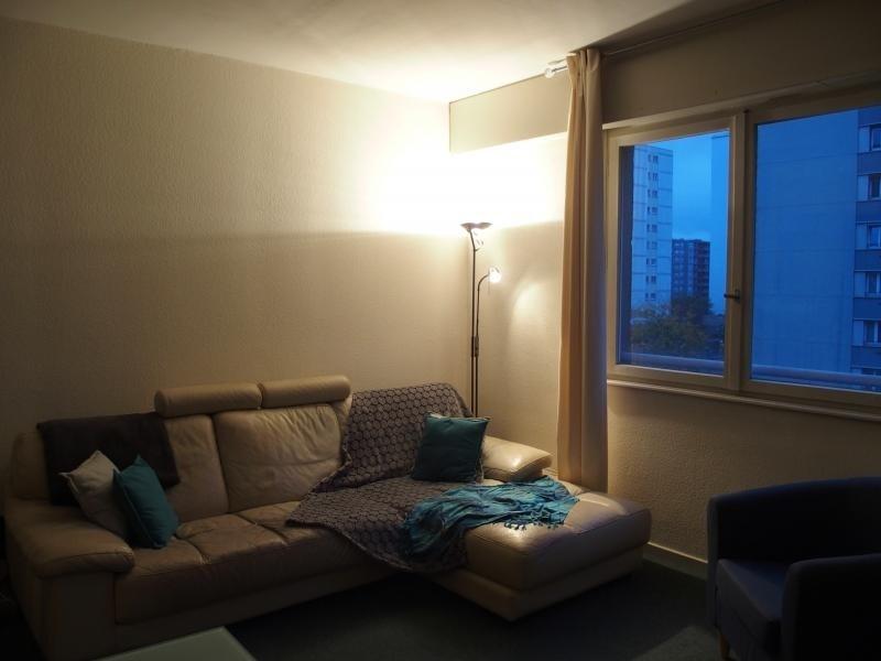 Vente appartement Strasbourg 150000€ - Photo 1