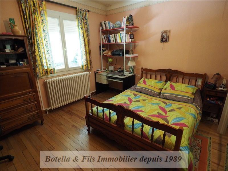 Vendita casa Bagnols sur ceze 290000€ - Fotografia 7