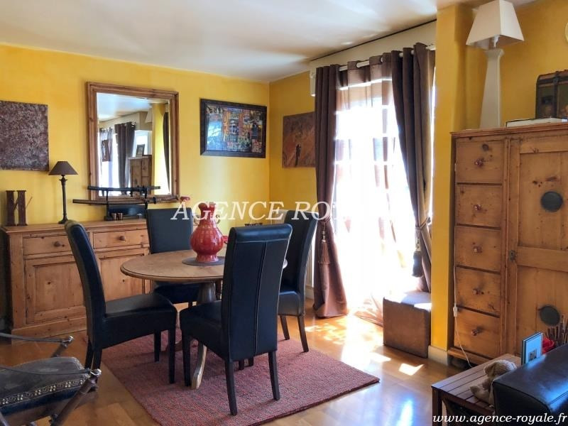 Sale apartment Chambourcy 299 900€ - Picture 4