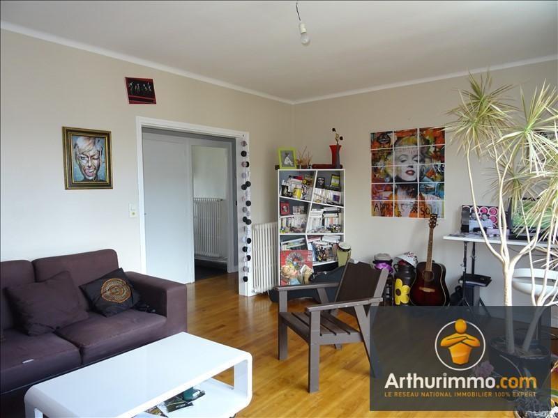 Sale apartment St brieuc 87330€ - Picture 2