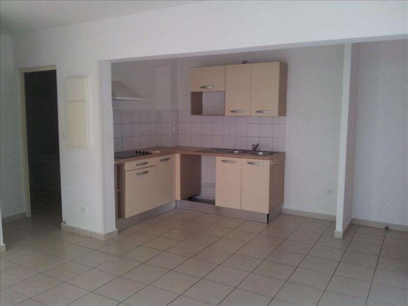 Venta  apartamento St denis 96510€ - Fotografía 2