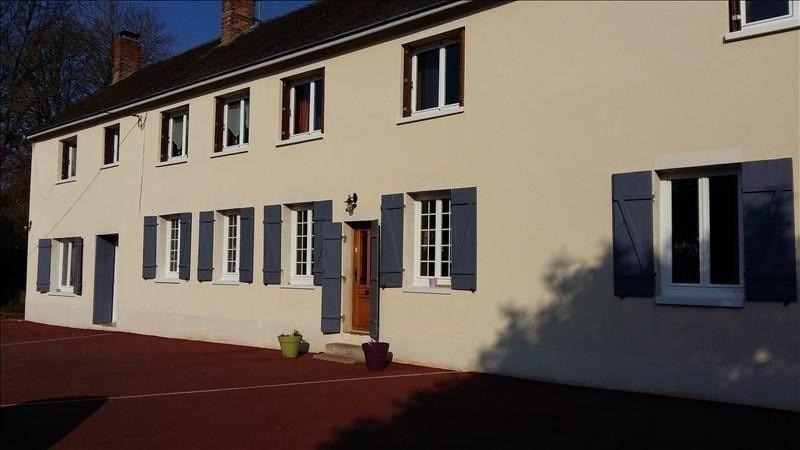 Vente maison / villa Sens 269000€ - Photo 1