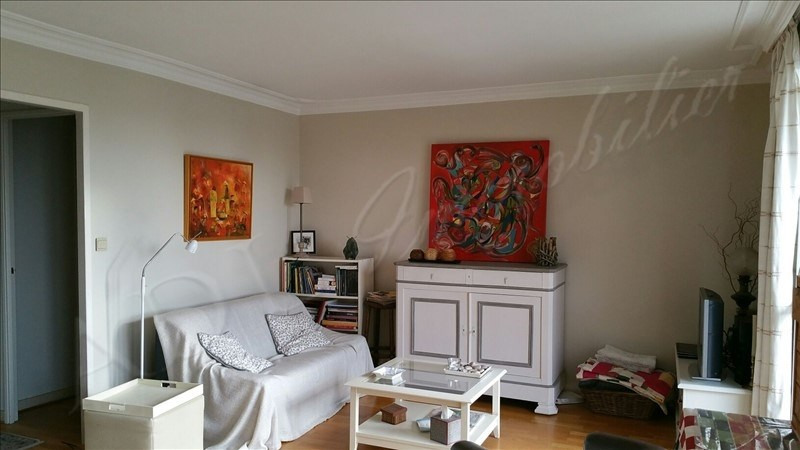Vente appartement Chantilly 214 000€ - Photo 3