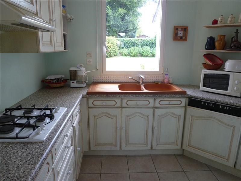 Sale house / villa Moelan sur mer 265000€ - Picture 5