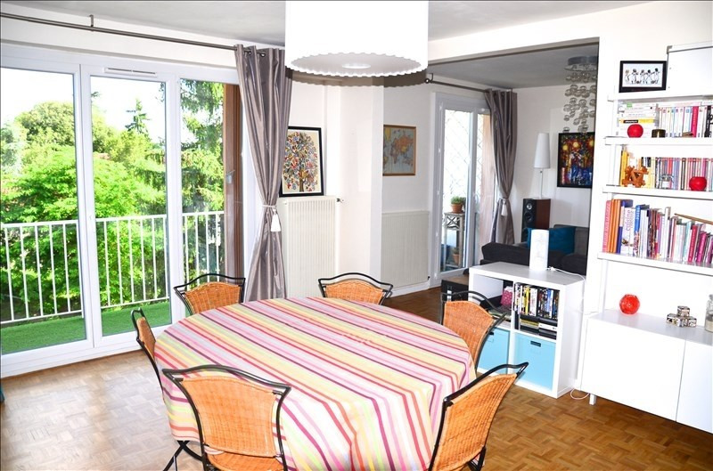 Sale apartment Quint 193 000€ - Picture 3