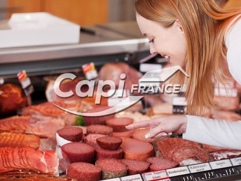 Fonds de commerce Alimentation Quiberon 0