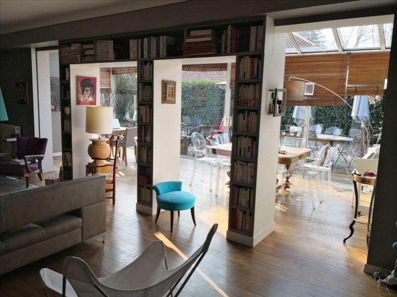 Vente de prestige maison / villa Pau 605000€ - Photo 2