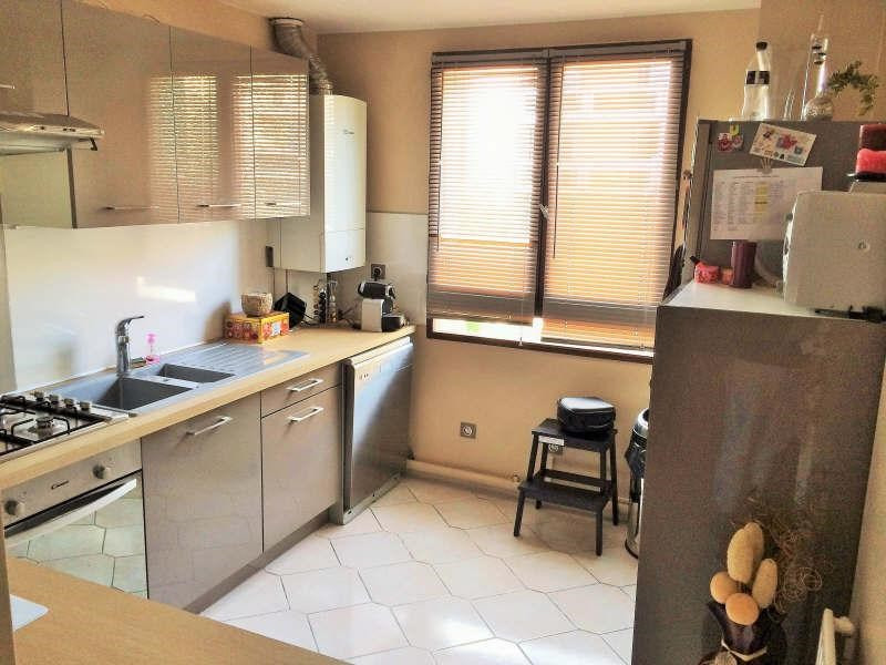 Sale apartment Bezons 233 000€ - Picture 2