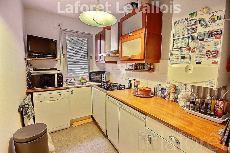Vente appartement Levallois perret 730000€ - Photo 3