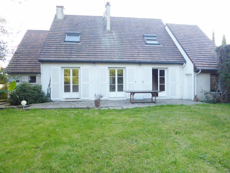 Sale house / villa Plailly 376200€ - Picture 1