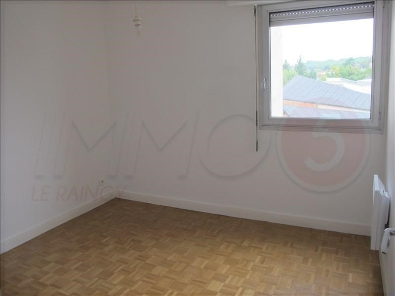 Sale apartment Gagny 143000€ - Picture 4