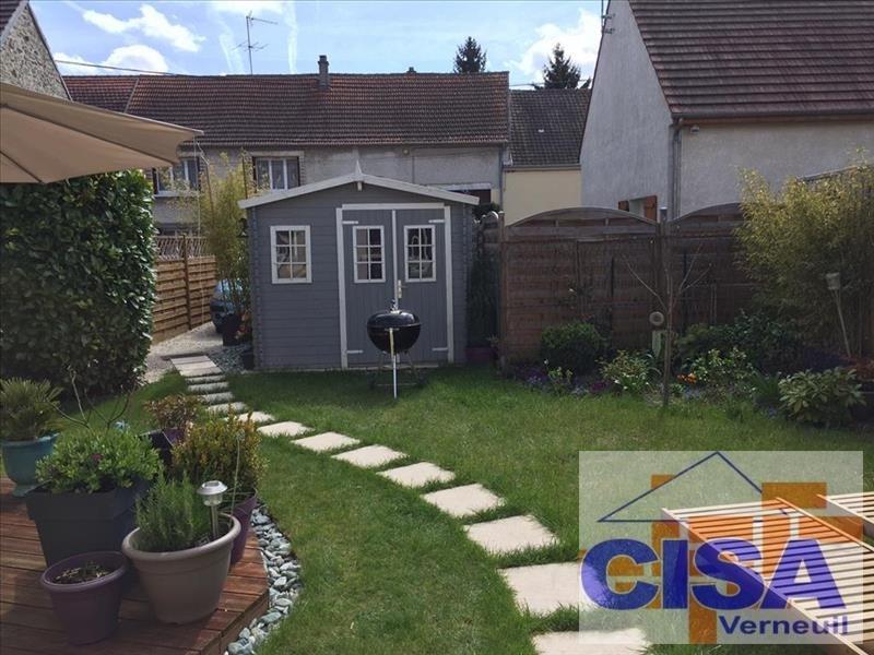 Sale house / villa Villers st paul 213000€ - Picture 2